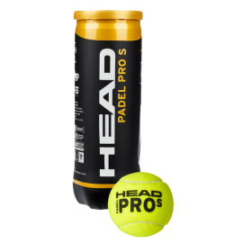 Head Padel Pro S Balls - Padel tennis Shop
