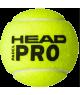 Head Padel Pro Balls - Padel tennis Shop