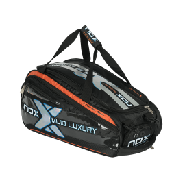 Nox Racket bag Thermo ML10 Silver