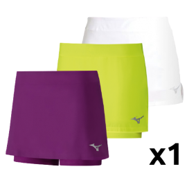 Mizuno flex skirt - Padel tennis Shop