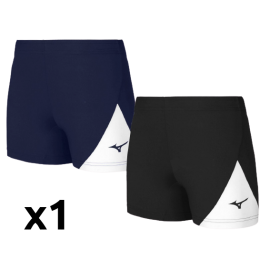 Mizuno Myou Tight Short - Padel tennis Shop