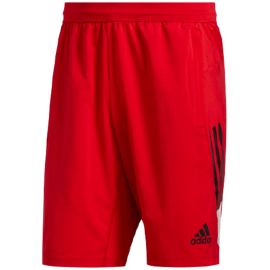 Short Adidas Red - Padel tennis Shop