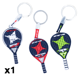 Starvie key chain - Padel tennis Shop