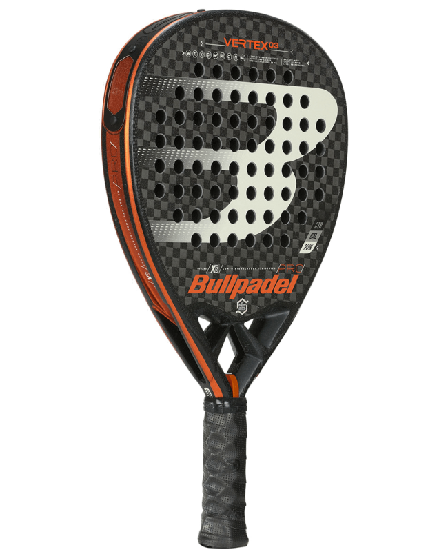 Asistir Deber Calibre  Bullpadel Vertex 3 Maxi Sánchez 2021 Carbon Diamond. - 274,95 €