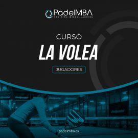 Curso Online La Volea PadelMBA - Tienda padel