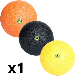 Blackroll Roller ball 8 cm - Padel tennis Shop