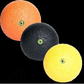 Roller Bola Blackroll 8 cm - Tienda padel