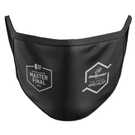 Bullpadel Master Final Mask - Padel tennis Shop