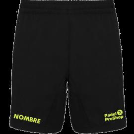 Pantalón corto PPS Personalizable
