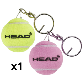 Head key chain - Padel tennis Shop