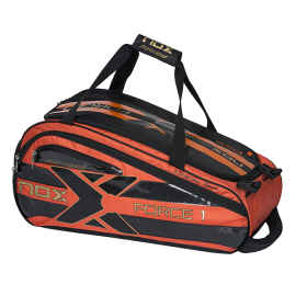 Nox Racket bag Thermo Force 1 - Padel tennis Shop