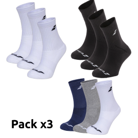 Calcetines Babolat (Pack x 3)