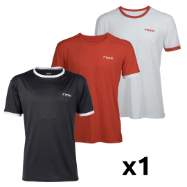 Nox Team T-Shirt - Padel tennis Shop