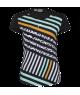 Camiseta Head Sammy Women - Tienda padel