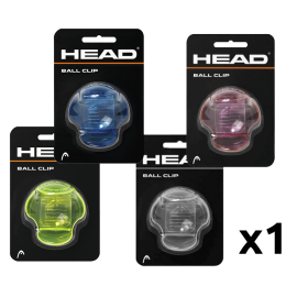 Head Ball Clip - Padel tennis Shop