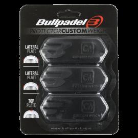 Peso Bullpadel (Pack x 3)