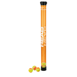 Ball Tube Head - Padel tennis Shop