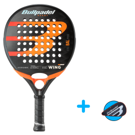 Bullpadel Wing Avant 2021 - Padel tennis Shop