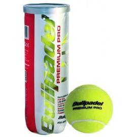 Bullpadel Premium Pro Balls - Padel tennis Shop