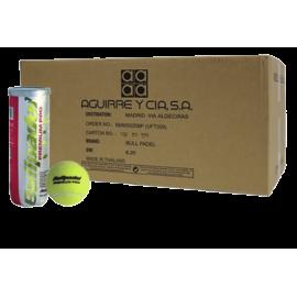 Bullpadel Premium Pro (Pack x 24) Balls - Padel tennis Shop