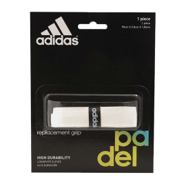 White Grip Adidas