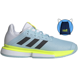 Adidas SoleMatch Bounce blue
