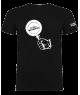 Camiseta La pala que mereces PPS - Tienda padel