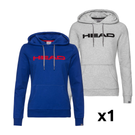 Head Club Rosie Women Sweatshirt - Padel tennis Shop