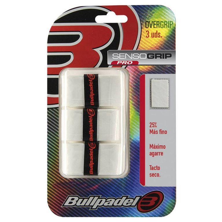 Overgrip Bullpadel GB-1603 (Pack x 3) - Padel tennis Shop