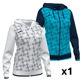 Supernova III Women Sweatshirt - Padel tennis Shop