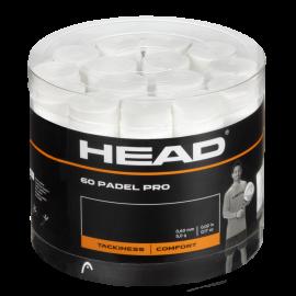 Tambor Overgrip Head Padel Pro
