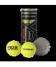 Nox Pro Titanium Ball (Pack x 3) - Padel tennis Shop