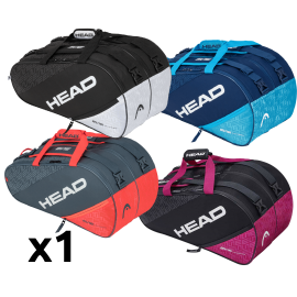 Head Elite Padel-Tenis Supercombi - Padel tennis Shop