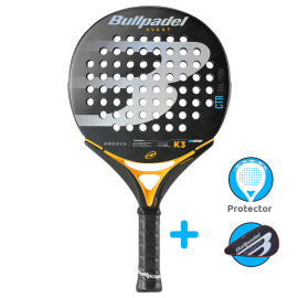 Bullpadel K3 Avant 2021 - Padel tennis Shop