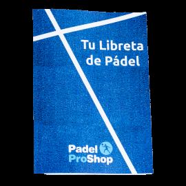 Padel Coach Book - Padel tennis Shop