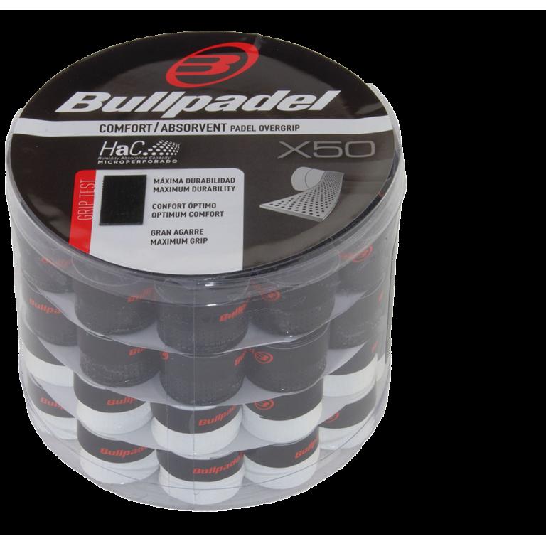 Drum Overgrip Bullpadel GB-1201 (Pack x 50) - Padel tennis Shop