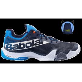 Babolat Jet Premura Shoes 2021Black Juan Lebrón