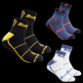 Bullpadel (Pack x3) socks BP2106 FW - Padel tennis Shop