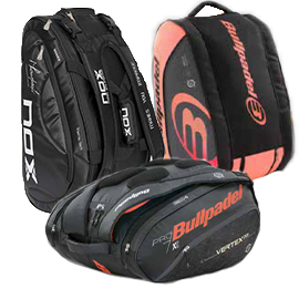Padel Rackets Bags