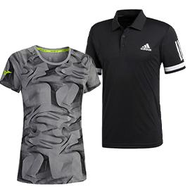 Polo shirts/ T-shirts