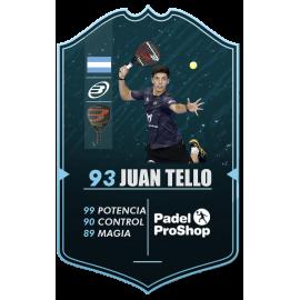 Juan Tello
