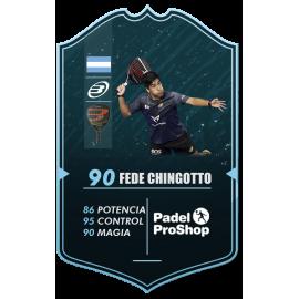 Federico Chingotto