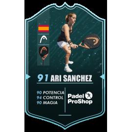 Ari Sánchez