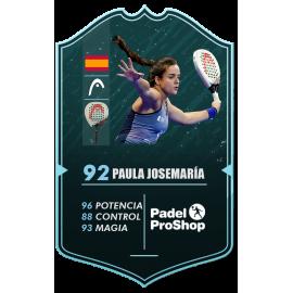 Paula Josemaría