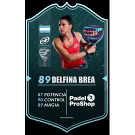 Delfina Brea Senesi