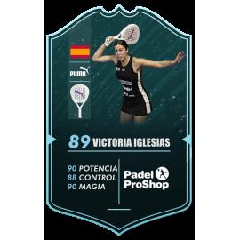 Victoria Iglesias Segador